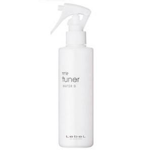 Lebel Trie Tuner Water 0 Основа-вода базовая для укладки