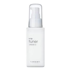 Lebel Trie Tuner Cream 0 Крем разглаживающий для укладки волос