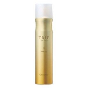 Lebel Trie Juicy Spray 4 Спрей-блеск средней фиксации