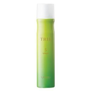 Lebel Trie Spray 5 Спрей-воск легкой фиксации
