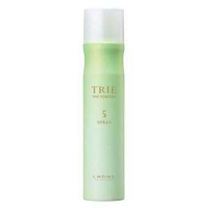 Lebel Trie Powdery Spray 5 Спрей-пудра средней фиксации с матирующим эффектом