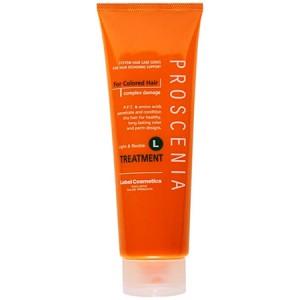 Lebel Proscenia L Treatment Маска для окрашенных и химически завитых волос