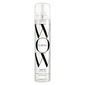 Color WOW Speed Dry Blow Dry Spray Спрей для укладки и придания блеска волосам с термозащитным действием