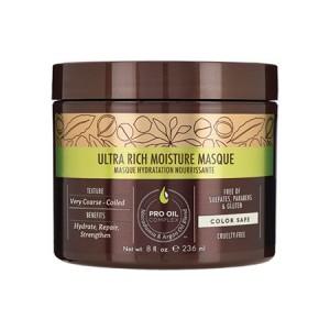 Macadamia Professional ULTRA RICH MOISTURE Masque Ультра питательная увлажняющая маска