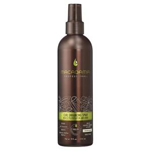 Macadamia Natural Oil Professional Curl Enhancing Spray Спрей для улучшения формы локонов