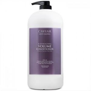ALTERNA CAVIAR ANTI-AGING Bodybuilding Volume Conditioner Кондиционер для объема с экстрактом икры
