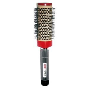 CHI Turbo Ceramic Round Nylon Large Brush Керамическая круглая расческа для волос с нейлоновой щетиной