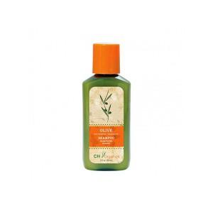 CHI Organics Olive Nutrient Therapy Shampoo Питательный шампунь с маслом оливы