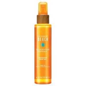 ALTERNA BAMBOO BEACH Sunshine Spray Protective Shine Veil Спрей-вуаль для блеска и защиты волос на солнце