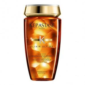 Kerastase Elixir Ultime Shampoo Riche Шампунь-ванна для нормальных и густых волос