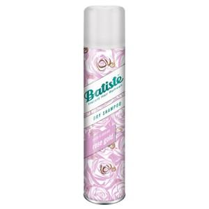 "Batiste Pretty & Delicate Rose Gold Dry Shampoo Сухой шампунь деликатный ""Розовое золото"""