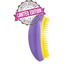 Tangle Teezer SALON ELITE Purple Sundae Профессиональная расческа Цвет: Фиолетовый с Желтым