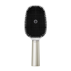 Kerastase and Withings Hair Coach Smart Hairbrush Умная расческа-тренер