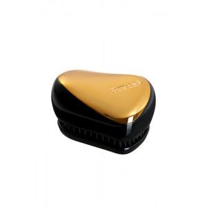 Tangle Teezer COMPACT Bronze Chrome Компактная расческа Цвет: Бронзовый хром