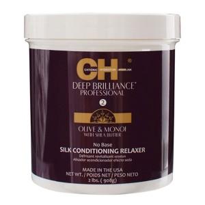 CHI Deep Brilliance Professional Silk Conditioning Relaxer Средство для химического выпрямления волос