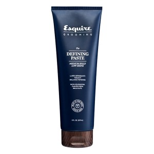 Esquire Grooming The Defining Paste Паста для создания и разделения локонов для мужчин средней фиксации и слабым блеском