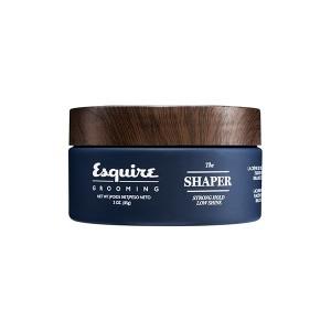 Esquire Grooming The Shaper Крем-воск для мужчин сильной фиксации и легким блеском