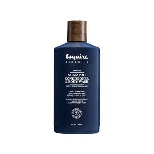 Esquire Grooming The 3-in-1 Shampoo, Conditioner & Body Wash 3 в 1 шампунь, кондиционер и гель для душа для мужчин