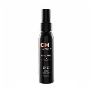 CHI Luxury Black Seed Oil Black Seed Dry Oil Сухое масло черного тмина для волос