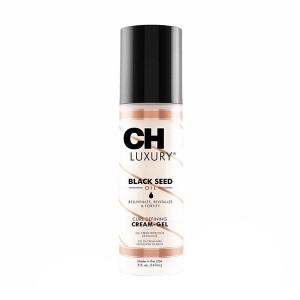 CHI Luxury Black Seed Oil Curl Defining Cream-Gel Лосьон крем-гель для кудрявых волос