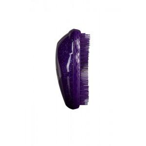 Tangle Teezer THE ORIGINAL Purple Glitter Профессиональная расческа Цвет: Блестящий Фиолетовый