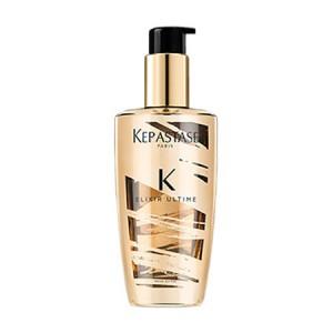 Kerastase Elixir Ultime Gold Series Многофункциональный уход для всех типов волос - Золотая серия