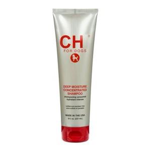 CHI For Dog Deep Moisture Concentrated Shampoo Увлажняющий концентрированный шампунь для собак