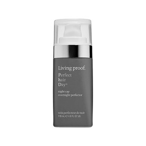 Living Proof Perfect Hair Day Night Cap Overnight Perfector Ночной уход