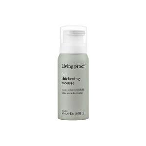 Living Proof Full Thickening Mousse Мусс для объема тонких волос