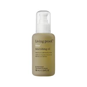 Living Proof No Frizz Nourishing Oil Питательное масло для волос