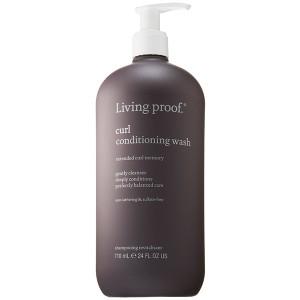 Living Proof Curl Conditioning Wash Кондиционер моющий для кудрявых волос