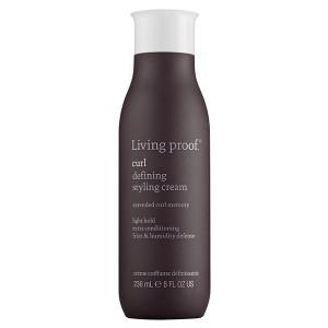 Living Proof Curl Defining Styling Cream Крем-стайлинг для кудрявых волос