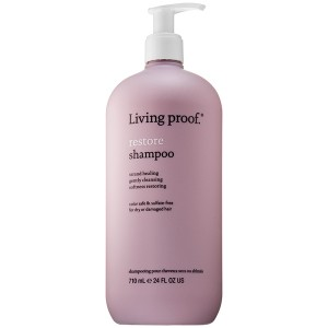 Living Proof Restore Shampoo Восстанавливающий шампунь