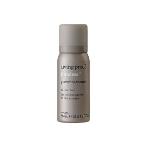 Living Proof Timeless Plumping Mousse Уплотняющий мусс