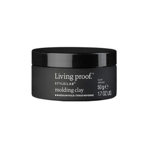 Living Proof Style Lab Molding Clay Глина для укладки волос средней фиксации