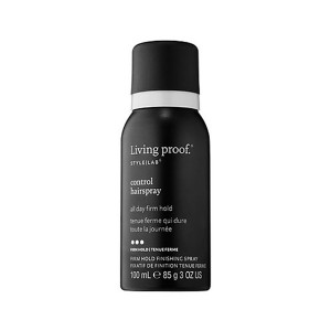 Living Proof Style Lab Control Hairspray Лак для волос подвижной фиксации