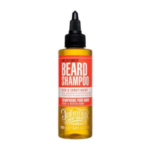 Johnny's Chop Shop Beard Shampoo Шампунь для бороды
