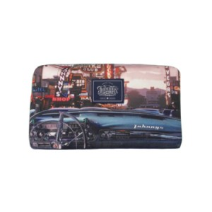 Johnny's Chop Shop Wash Bag Сумка