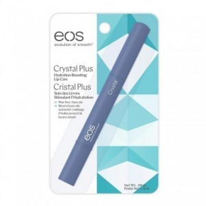 EOS Crystal Lip Balm Plus Хрустальный бальзам для губ Плюс
