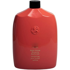 Oribe Beautiful Color Bright Blonde Shampoo Шампунь для светлых волос