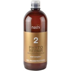Nashi Phyto Repair Reconstruction Dual Complex 2 Gel Гель для восстановления волос Комплекс 2