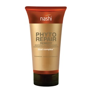 Nashi Phyto Repair Reconstruction Dual Complex Remedy Conditioner Восстанавливающий кондиционер