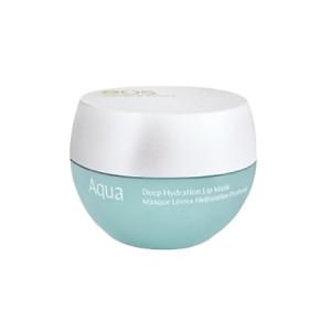 EOS Aqua Collection Deep Hydration Lip Mask Увлажняющая маска для губ