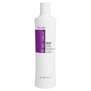 Fanola No Yellow Shampoo Шампунь для нейтрализации желтизны