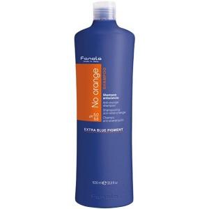 Fanola No Orange Shampoo Шампунь для нейтрализации медных и оранжевых оттенков