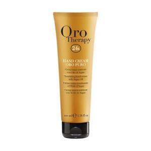 Fanola Oro Therapy Hand Cream Oro Puro Крем для рук