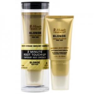 ALTERNA STYLIST 2 Minute Root Touch Up Blond Крем для мгновенного окрашивания отросших корней волос оттенка блонд