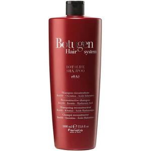 Fanola Botugen Hair System Botolife Shampoo Шампунь для реконструкции поврежденных волос
