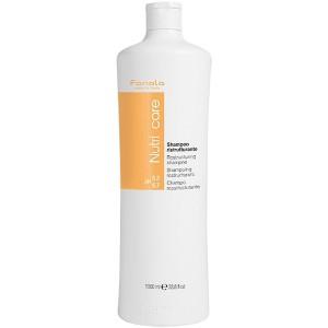 Fanola Nutri Care Restructuring Shampoo Реструктуризирующий шампунь для сухих волос