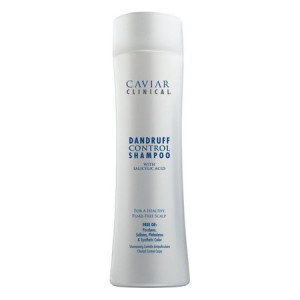 ALTERNA CLINICAL Dandruff Control Shampoo Шампунь от Перхоти
